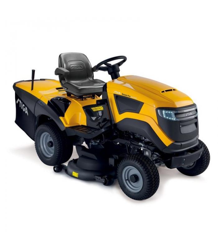 tracteur tondeuse professionnel avec 4 roues motrices moteur puissant. Black Bedroom Furniture Sets. Home Design Ideas