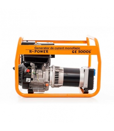 Groupe électrogène 5000W Ruris GE 5000S