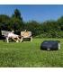Tondeuse Robot Stiga 3 batteries Lithium-ion 25,9 V surface 1600m²