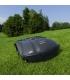 Robot tondeuse autonome Stiga batterie 15 Ah Lithium-ion terrain jusqu'à 4000m²