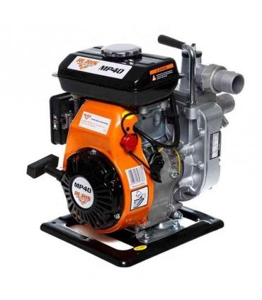 Pompe à eau thermique  motopompe 4 temps 20m3 heure Ruris MP40