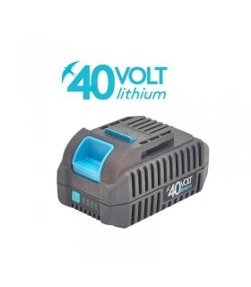 Batterie lithium ion 40V pour outillage motorisé tondeuse débroussailleuse taille-haie souffleur tronçonneuse Swift EB20