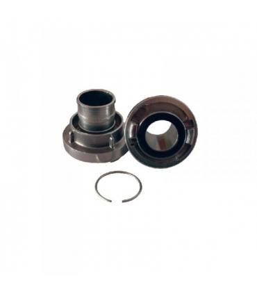 raccord de pompe eau raccord en aluminium 2 pouces 50 mm. Black Bedroom Furniture Sets. Home Design Ideas