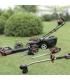 Taille-haie sans fil Dunsch double lame 55 cm batterie sans fil 40V DU30040-30CTF