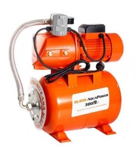 Pompe à eau 1500W 24 litres hydrophore RURIS AquaPower 3009