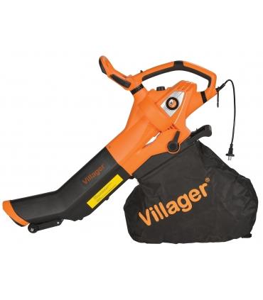 Souffleur de feuilles électrique Villager VEBV 2800