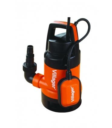 Pompe à eau vide cave Villager VSP 8000
