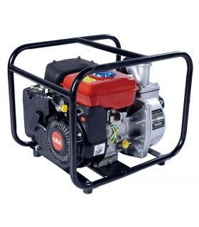 Motopompe a eau moteur 4 temps LEA débit 21 m3/h LE71087-40
