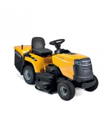 tracteur tondeuse Stiga Estate 3098H éjection arrière,3500m2