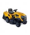 Tracteur tondeuse Stiga Estate 5092H,moteur Briggs Stratton,jardin 4000m2