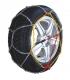Chaine à neige pneu 135/80R13 montage rapide acier 9mm