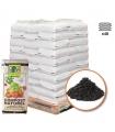Compost organique vert 48 sacs 20 kg
