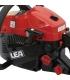 Tronçonneuse thermique 40cm3 guide 40cm démarrage facile LEA LE32400-40A
