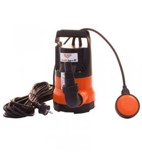 Pompe submersible 400W avec flotteur débit 7m3/h décharge 7m Ruris Aqua 8