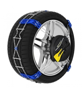 Chaines neige frontale MICHELIN FASTGRIP vehicule non chainable 225/50R18 205/55R18 225/45R19
