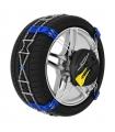 Chaînes Michelin véhicules non chainables pneu 195-65-15205-45-18 205-55-16