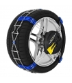 Chaines neige Fast Grip michelin montage frontal automatique 235/60R18 255/50R19 255/55R18 285/40R20