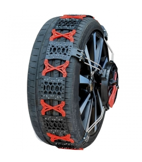 Chaine neige vehicule non chainable POLAIRE GRIP 225/50R18 205/55R18 225/45R19