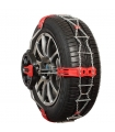 Chaines neige vehicule non chainable POLAIRE STEEL 60