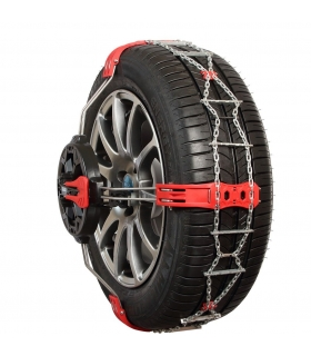 Chaine neige vehicule non chainable POLAIRE STEEL 80