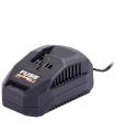 Chargeur rapide batterie 2,4 Ah 70 watts outils électrique 18v Villager Fuse