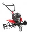 Motobineuse thermique 5,6cv 212cc euro 5 2 vitesses AV 1 AR largeur travail 105cm LEA LE4212-105DW