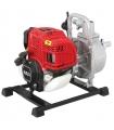 Pompe à eau thermique 4 temps 36 cm3 débit 10000 l/h LEA DU71036