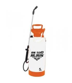 Pulvérisateur de jardin à main 5 litres Ruris RS500