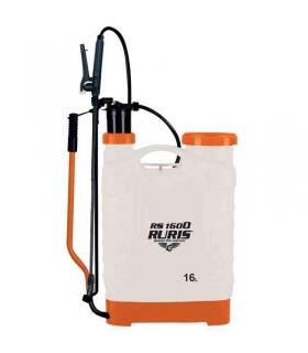 Pulvérisateur manuel 16 litres Ruris RS1600 lance télescopique
