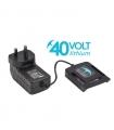 Chargeur Swift EBC05 pour batterie sans fil Swift