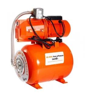 Pompe surpresseur 2200W 50 litres hydrophore RURIS AquaPower 5010