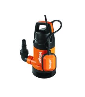 Pompe à eau vide cave Villager VSP 10000