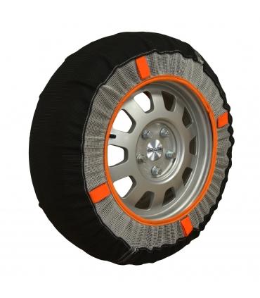Chaussettes neige textile pneus 155/70R14