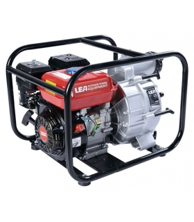 Pompe à eau thermique pour irrigation  LEA raccord 3 pouces débit 58 m3/h LE71196-80