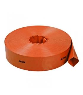 Tuyau de refoulement plat Ruris 20 m et diamètre 50 mm ACCWP50