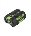 Batterie électrique 2,5Ah pour Ego Power+ 56 volts