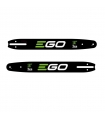 Guide chaîne 35cm pour tronçonneuse EGO Power CS1400E AC1400