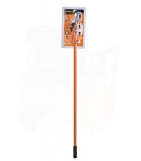 Echenilloir télescopique Villager TP 118