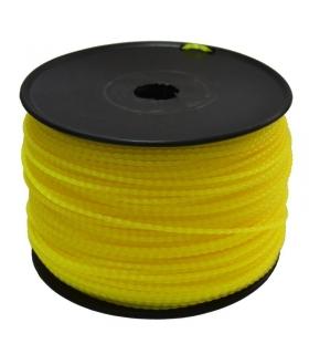 Bobine fil débroussailleuse et multifonction 3,5mm x 175M torsadé Ruris 6-632