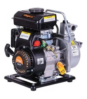 Pompe à eau thermique 4 temps 8000 l/heure Euro 5 Villager WP8P 98cm3
