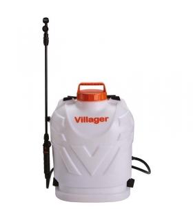 Pulvérisateur 16 litres à batterie 8Ah  Villager VBS 16