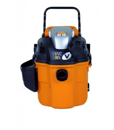 Aspirateur eau et poussières Villager VVC 18S