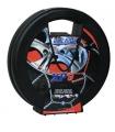 Chaine neige 9mm pneu 215/50R15 montage rapide sécurité garantie