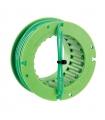 Bobine fil rond 2 mm AS1301 pour coupe bordure EGO ST1210E