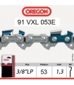 Chaîne de tronçonneuse Oregon 91VXL053E