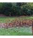 Souffleur de feuilles 2 temps 26cm3 Villager VBV 750