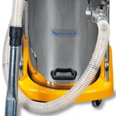 Aspirateur eau et poussière pour un nettoyage rapide assuré
